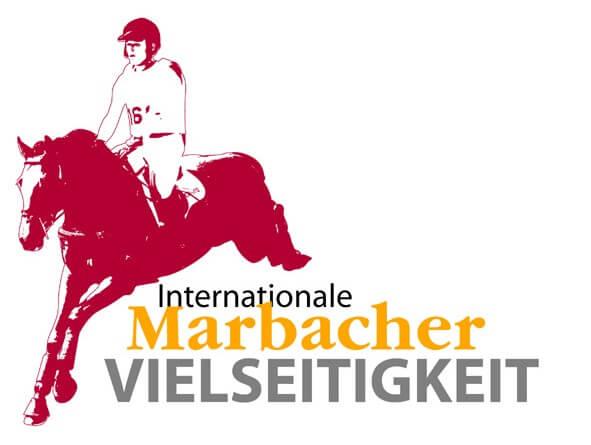 Logo Internationale Vielseitigkeit Marbach