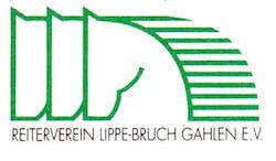 Banner Reitturnier Gahlen 2016