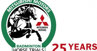 Logo Badminton 2016 ©Kit Houghton/Mitsubishi Motors